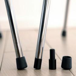 Förhöjning av ben, till bla Arne Jacobsen
